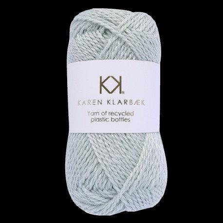 Recycled Bottle Yarn 09 Clinique